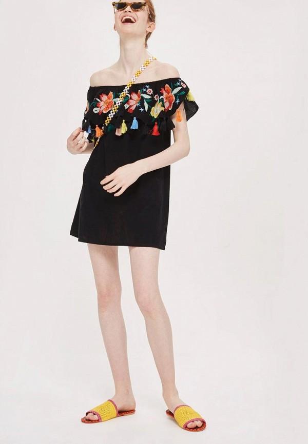 Платье Topshop Topshop TO029EWBNNW3
