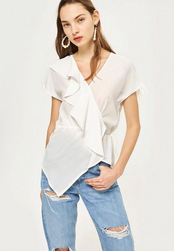 Блуза Topshop Topshop TO029EWBNNW6
