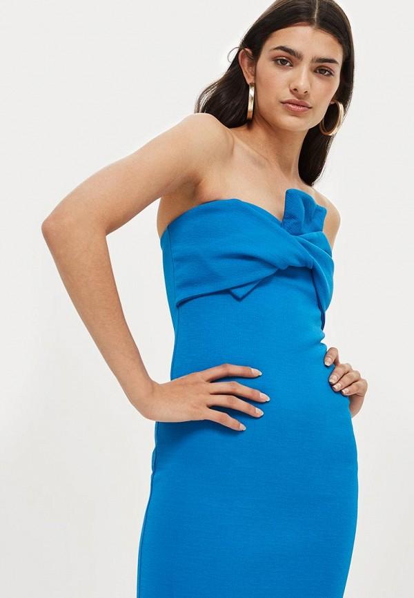 Платье Topshop Topshop TO029EWBTOU6