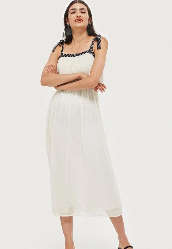 Платье Topshop Topshop TO029EWBTOU7