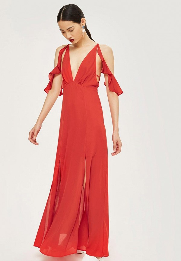 Платье Topshop Topshop TO029EWBTOW9