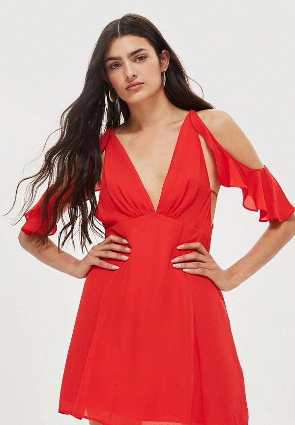 Платье Topshop Topshop TO029EWBTOX2