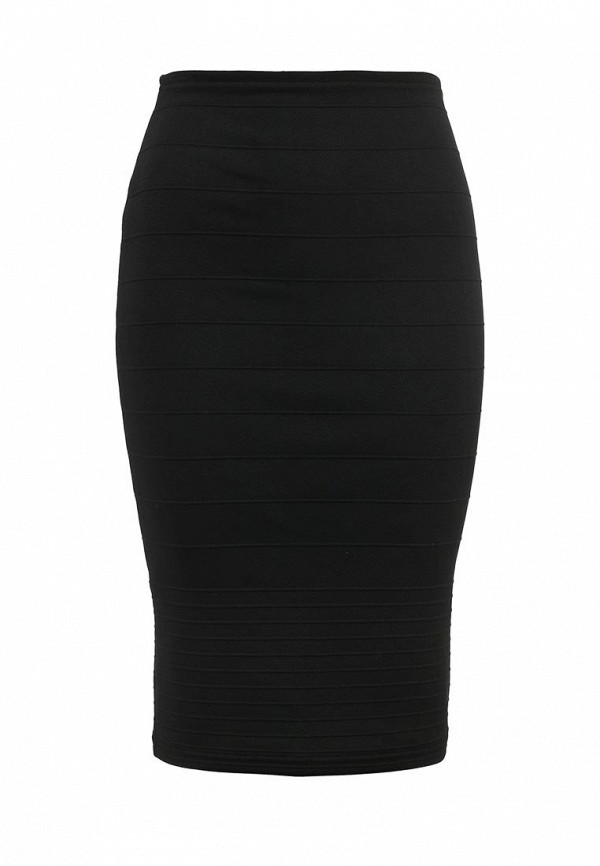 Узкая юбка Topshop (Топ Шоп) 27R07HBLK