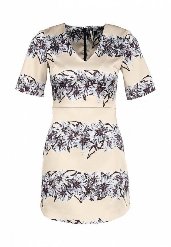 Платье-мини Topshop (Топ Шоп) 35W18HPCH