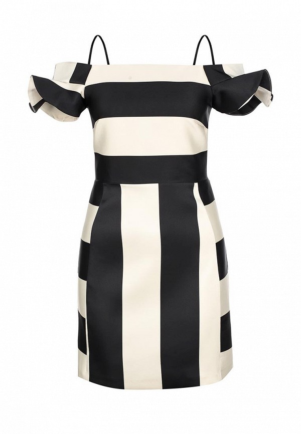 Платье-мини Topshop (Топ Шоп) 35W11HMON