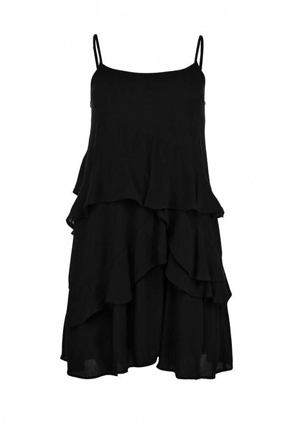 Летнее платье Topshop 10Q01GBLK
