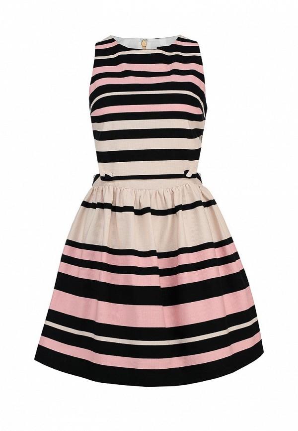 Платье-мини Topshop 10S15HPNK