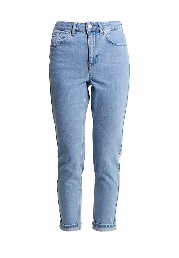 Зауженные джинсы Topshop (Топ Шоп) 02M07HBLC
