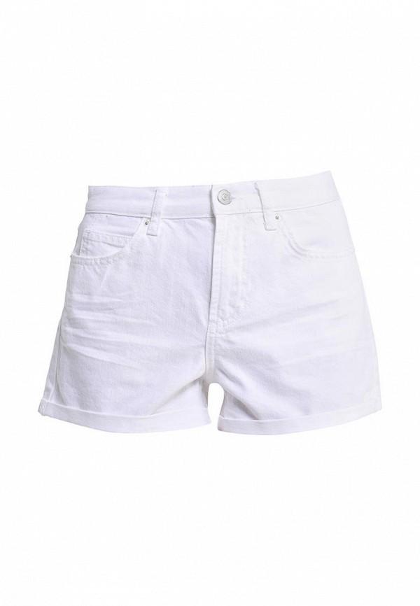 Женские джинсовые шорты Topshop (Топ Шоп) 05A38HWHT
