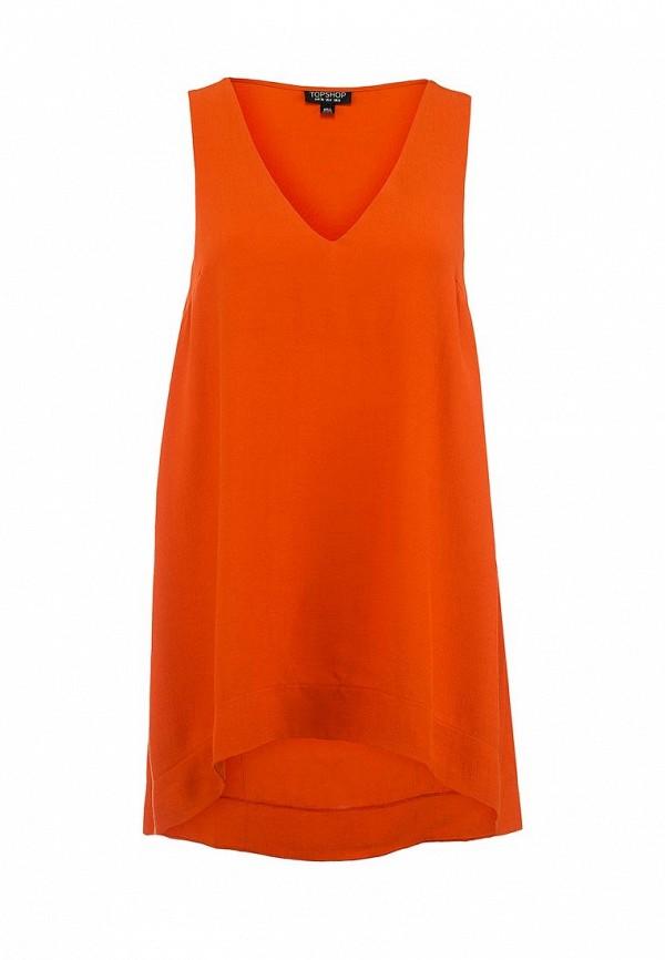 Блуза Topshop 13C01ITCT