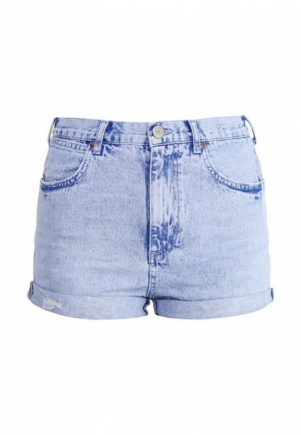 Шорты джинсовые Topshop 05A03HBLE