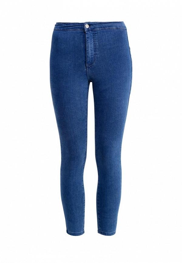 Зауженные джинсы Topshop (Топ Шоп) 26A10IMDT