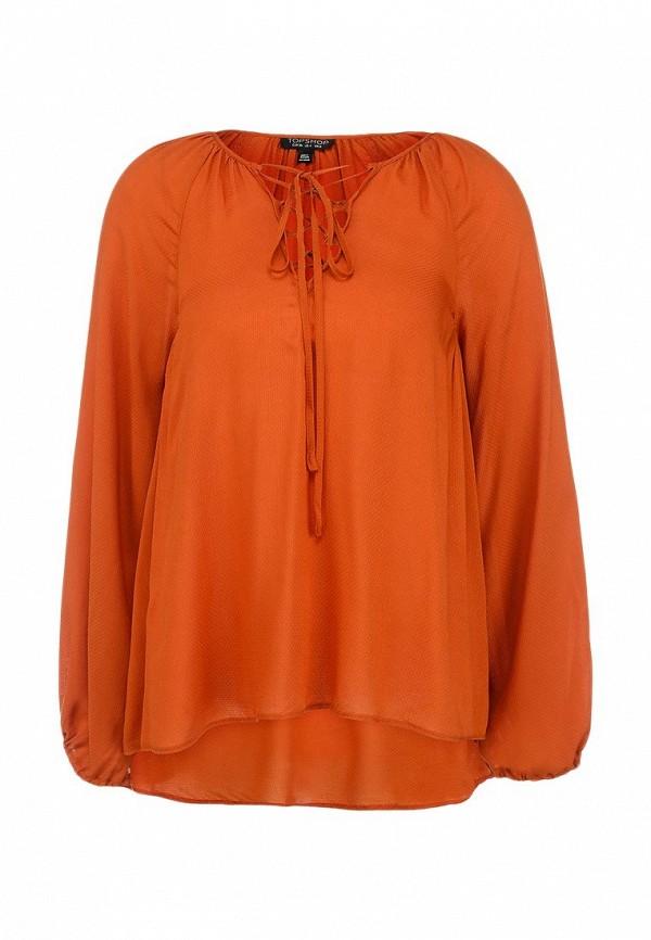 Блуза Topshop 13N03IRST