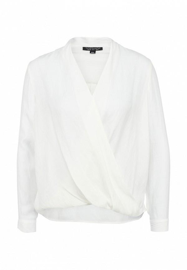 Здесь можно купить   Блуза Topshop Блузки и кофточки