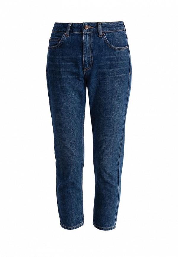 Зауженные джинсы Topshop (Топ Шоп) 02O01IBLE