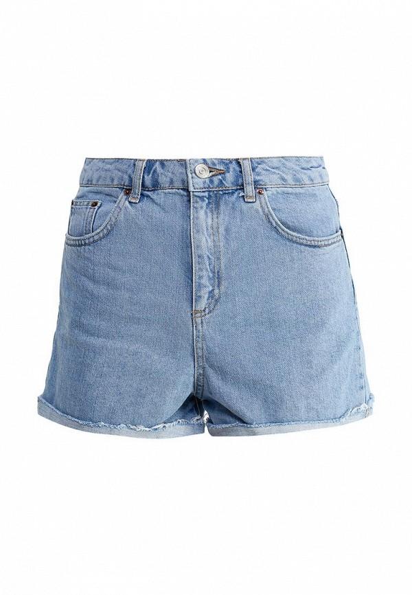 Женские джинсовые шорты Topshop (Топ Шоп) 05A17IBLC