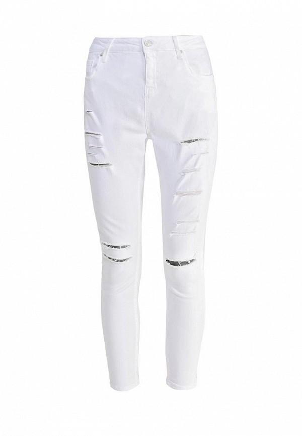 Зауженные джинсы Topshop (Топ Шоп) 26A45IWHT