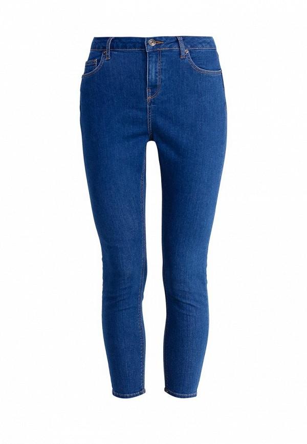 Зауженные джинсы Topshop (Топ Шоп) 26A21IIND