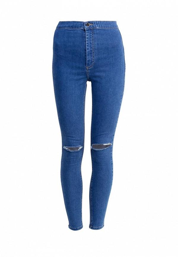 Зауженные джинсы Topshop (Топ Шоп) 02J21IBLE