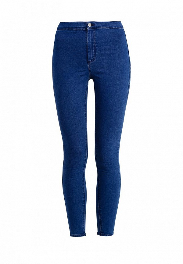 Зауженные джинсы Topshop (Топ Шоп) 02J85HBLE