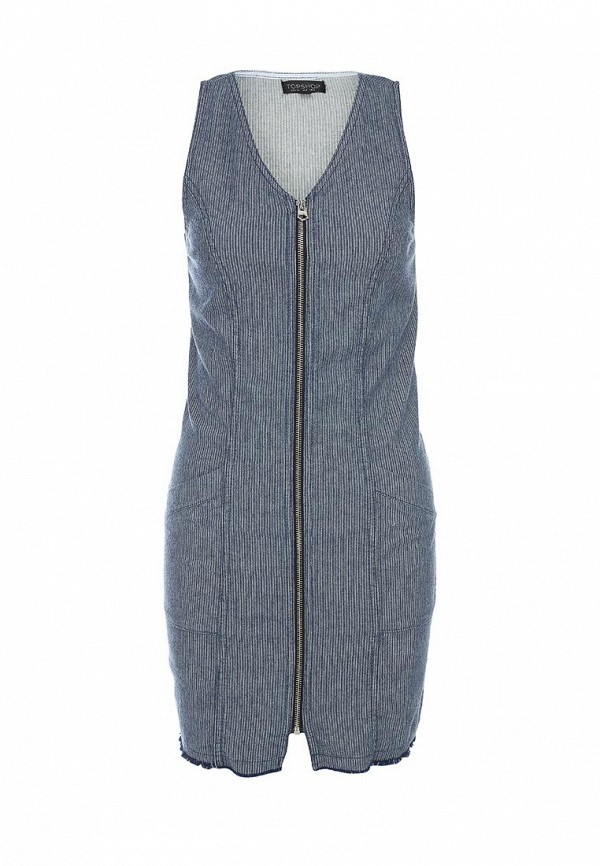 Сарафан Topshop 10S16HBLE