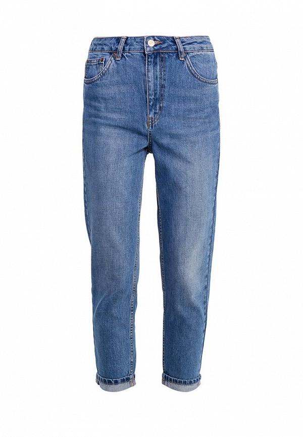 Зауженные джинсы Topshop (Топ Шоп) 02M01IBLG