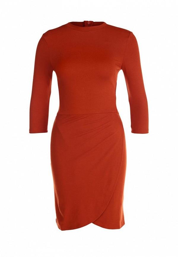 Платье-миди Topshop (Топ Шоп) 10J45IRST