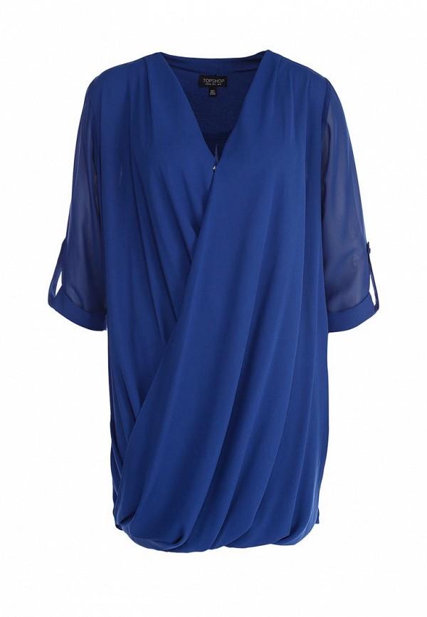 Платье-мини Topshop (Топ Шоп) 10N14IBLE
