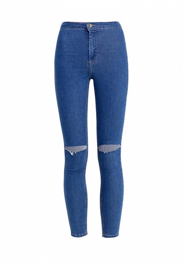 Зауженные джинсы Topshop (Топ Шоп) 26A60IBLE
