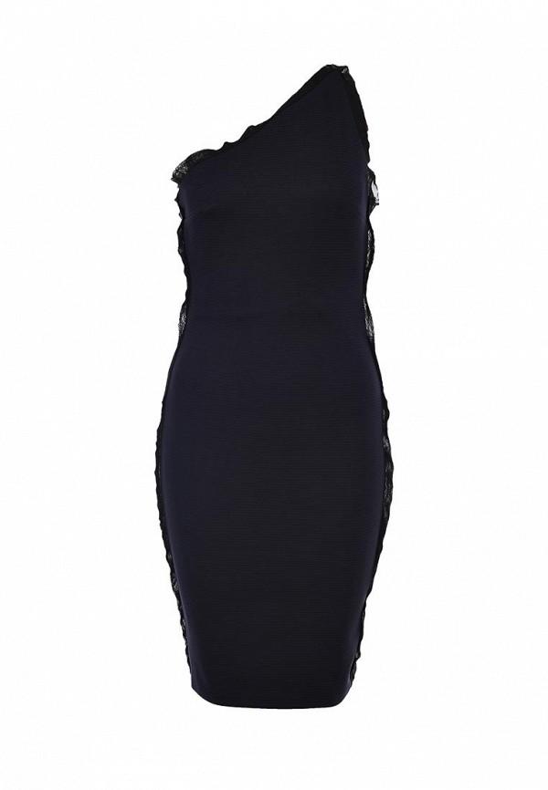 Платье-мини Topshop (Топ Шоп) 35B37IBLE