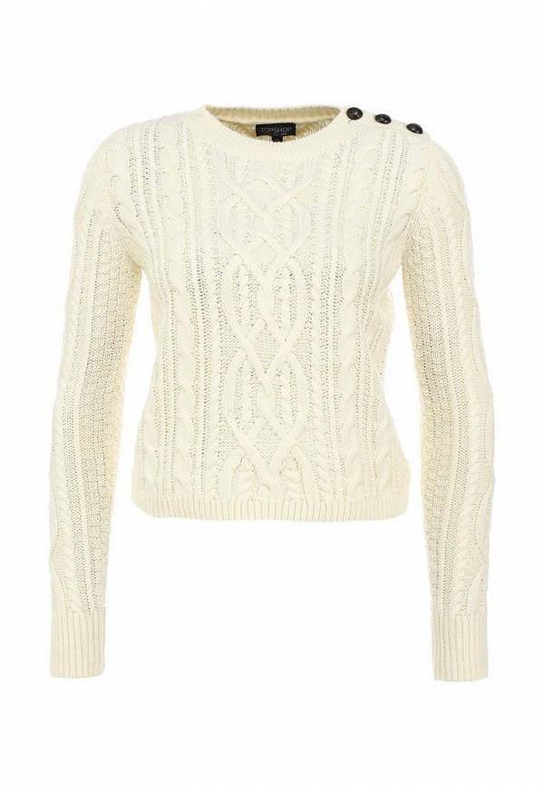 Пуловер Topshop (Топ Шоп) 23E18ICRM