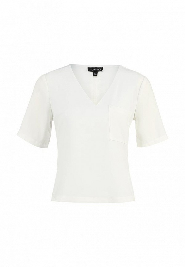 Блуза Topshop (Топ Шоп) 13F05IECR