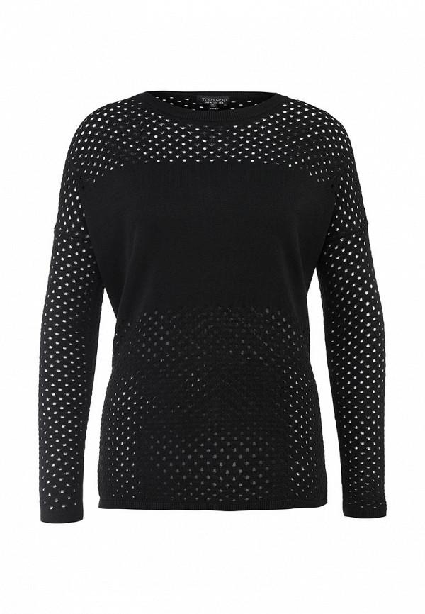 Пуловер Topshop (Топ Шоп) 23L14IBLK