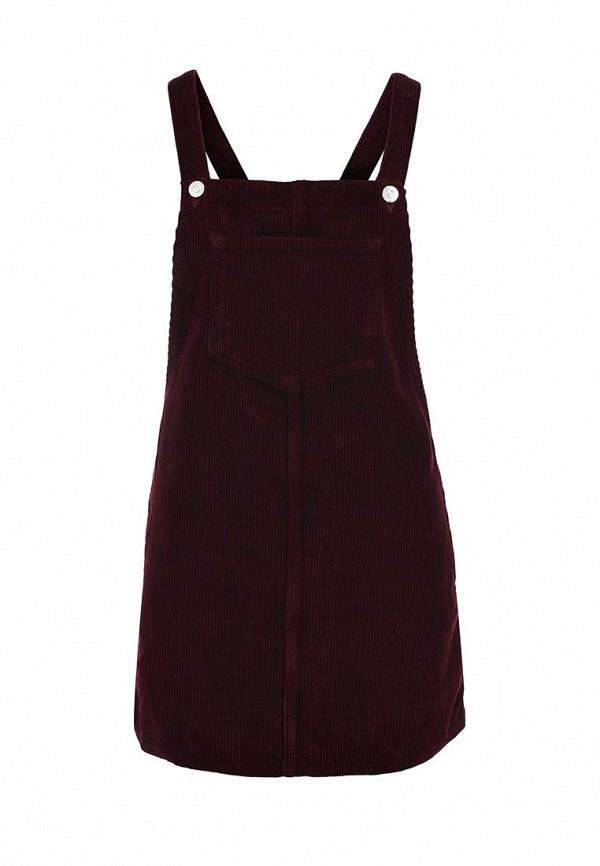 Платье-мини Topshop 05G02JBRG