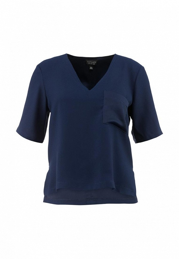 Блуза Topshop 13C02JNAV