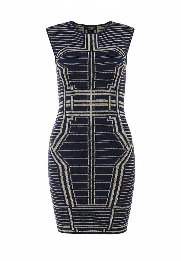 Вязаное платье Topshop (Топ Шоп) 35B25INAV