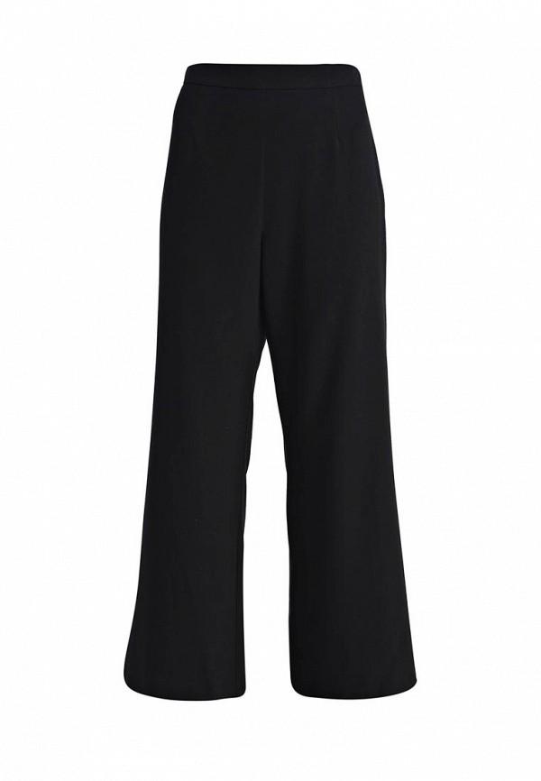 Женские широкие и расклешенные брюки Topshop (Топ Шоп) 36R05IBLK