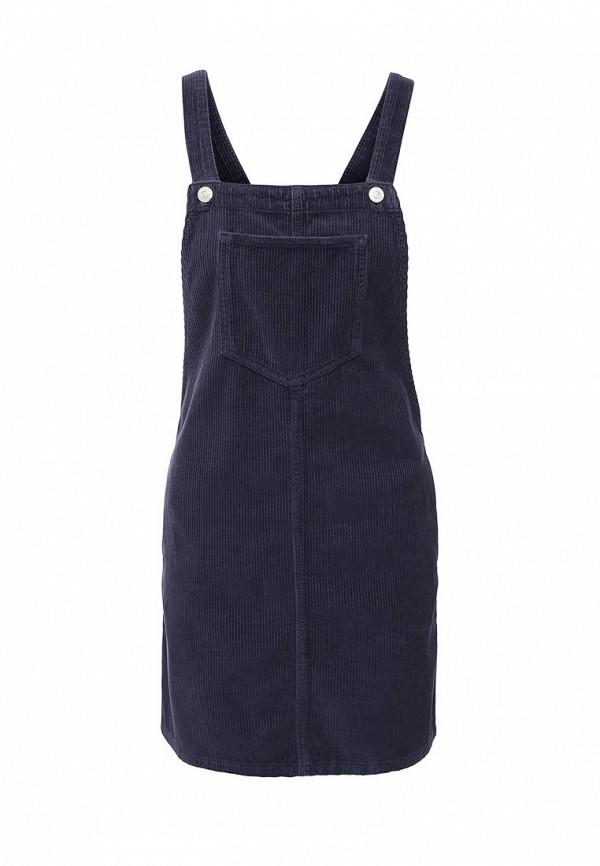 Платье-мини Topshop 05G02JNAV