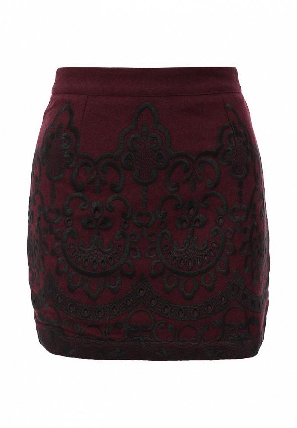 Узкая юбка Topshop (Топ Шоп) 27M07IBRG