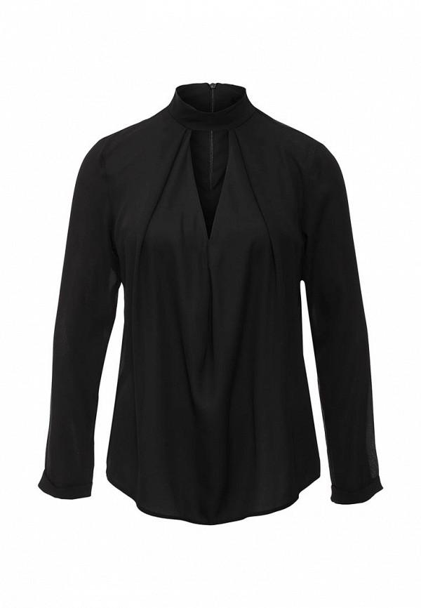Блуза Topshop (Топ Шоп) 13J02JBLK