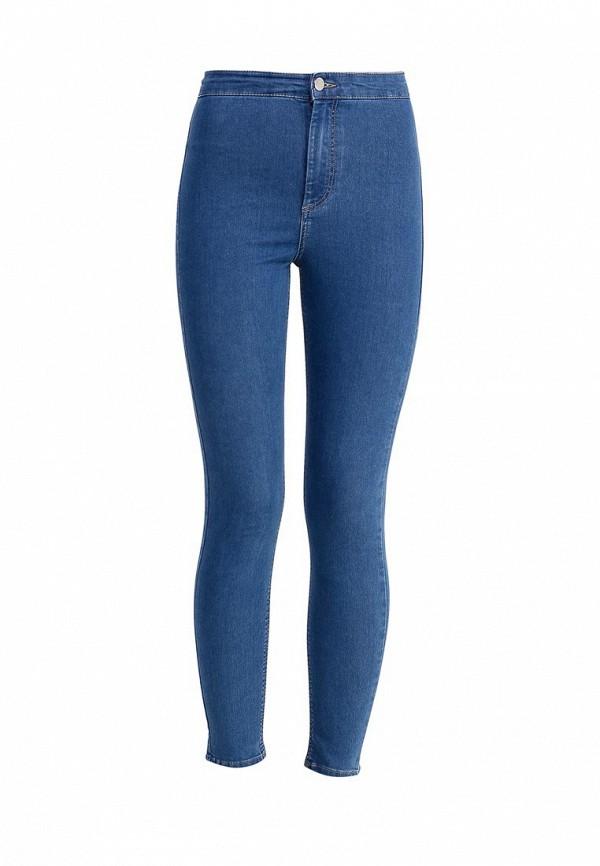 Зауженные джинсы Topshop (Топ Шоп) 02J56IBLE