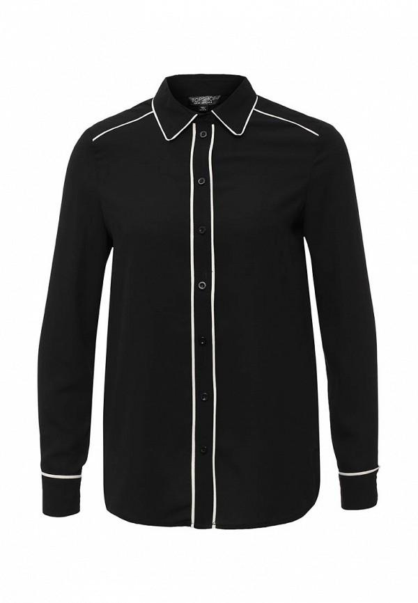 Блуза Topshop 13I12IBLK