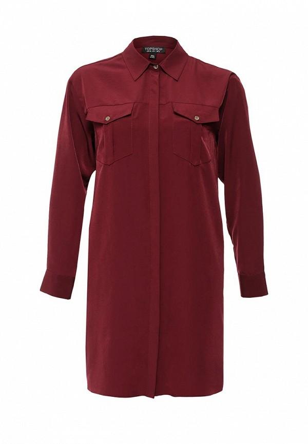 Платье-мини Topshop 10L11JWNE