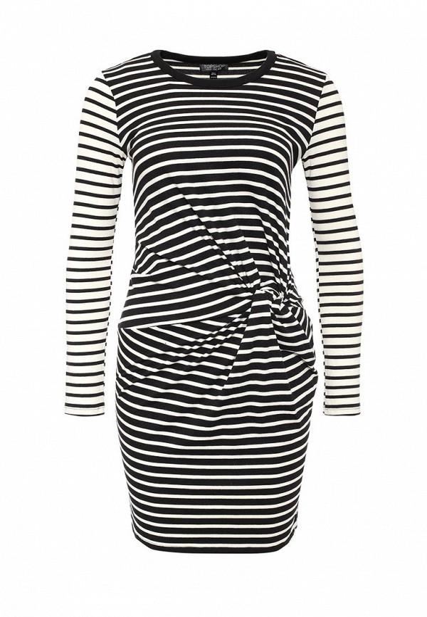 Платье-мини Topshop (Топ Шоп) 10D32JCRM