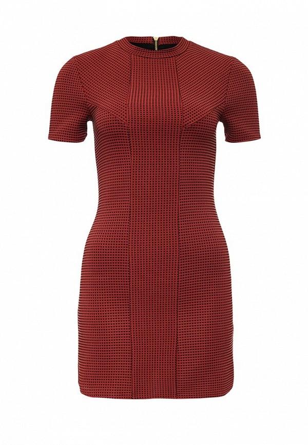 Платье-мини Topshop 10F25IMUL