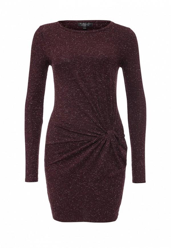 Платье-мини Topshop (Топ Шоп) 10J77IBRG