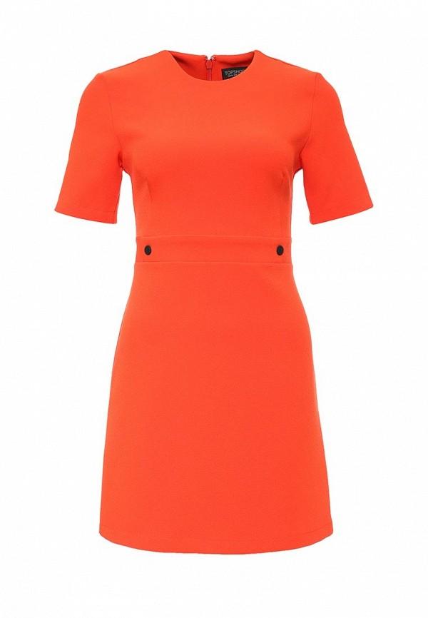 Платье-мини Topshop (Топ Шоп) 10N01JTOM