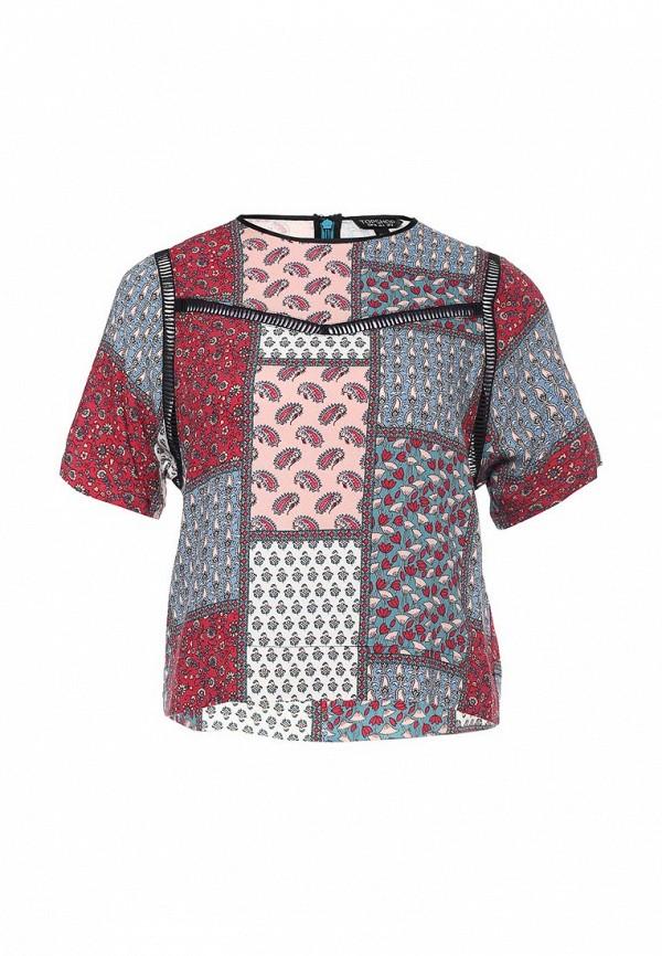 Блуза Topshop (Топ Шоп) 13E21JPNK