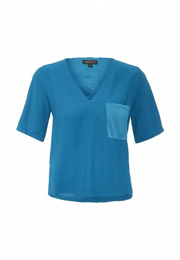 Блуза Topshop 13F22JTEA