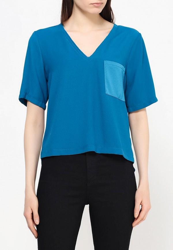 Блуза Topshop (Топ Шоп) 13F22JTEA: изображение 3